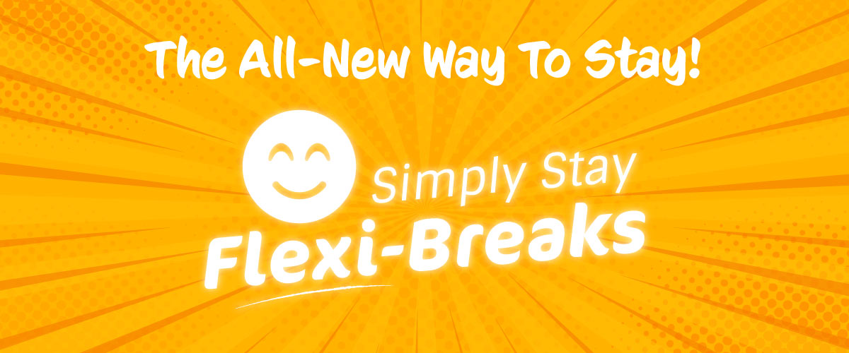 The all new way to stay