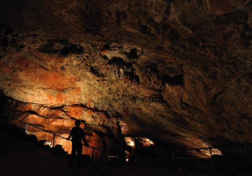 Attraction image for Kent's Cavern