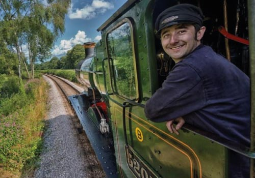 Attraction image for South Devon Railway