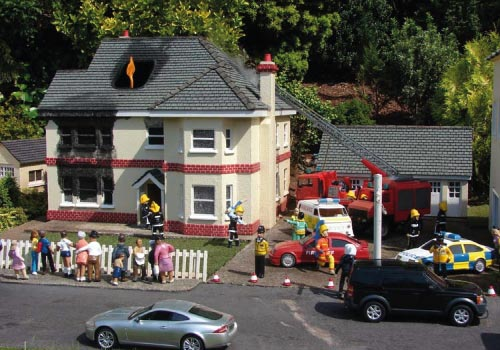 Attraction image for Babbacombe Model Village