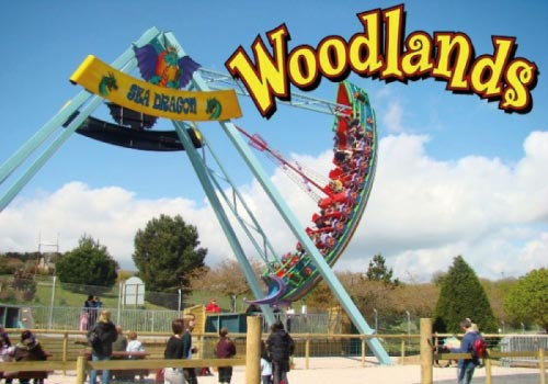 Attraction image for Woodlands Family Theme Park