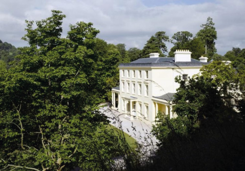 Attraction image for Greenway House and Gardens