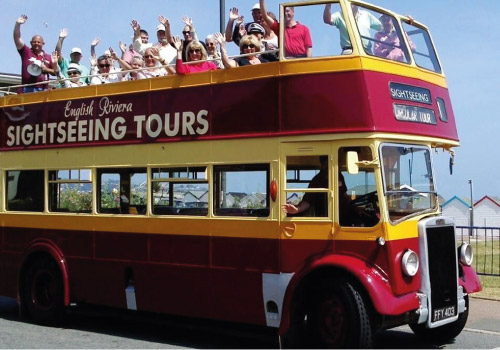 Attraction image for English Riviera Sightseeing Tours