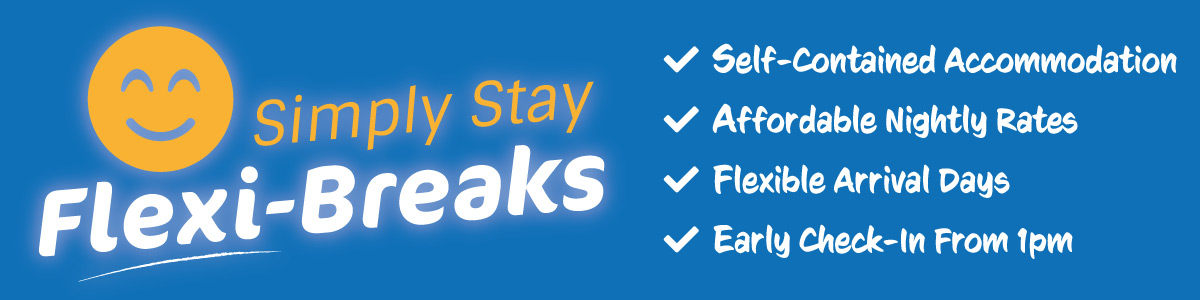Flexi-Breaks advantages