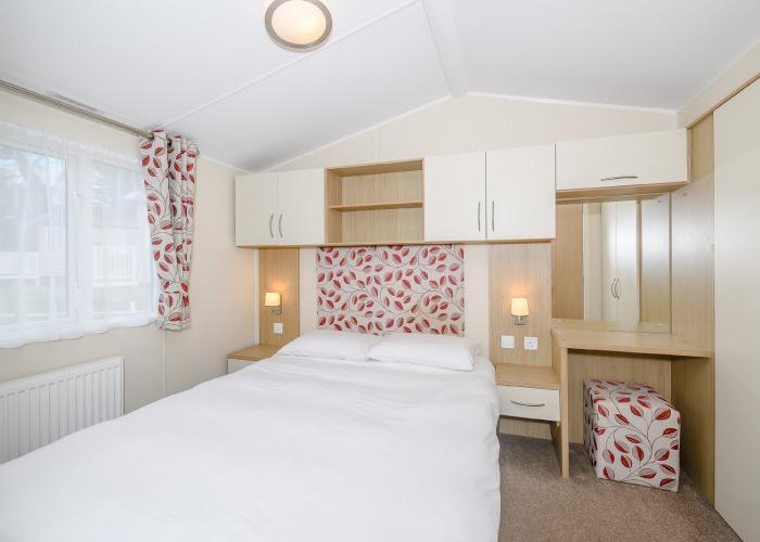 Armada Gold Plus double bedroom
