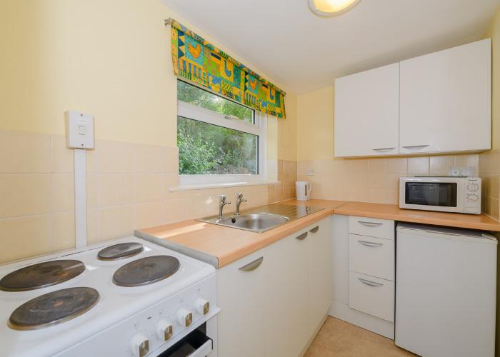 Clipper Bronze kitchen