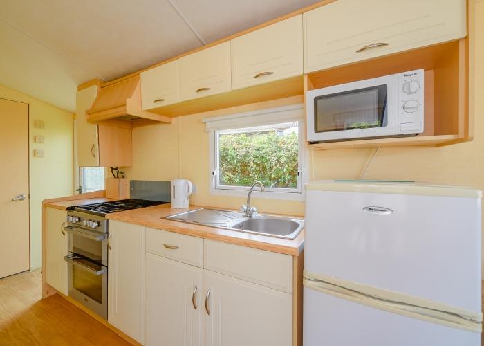 Shaldon Bronze kitchen
