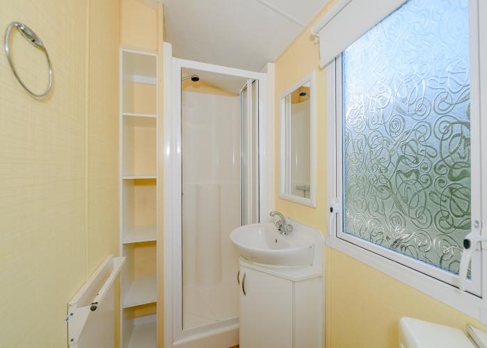 Shaldon Bronze WC