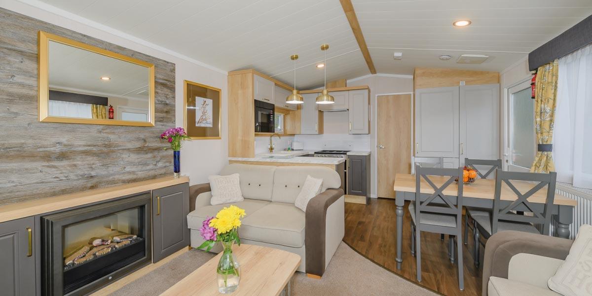 Waverley Gold Plus interior aspect