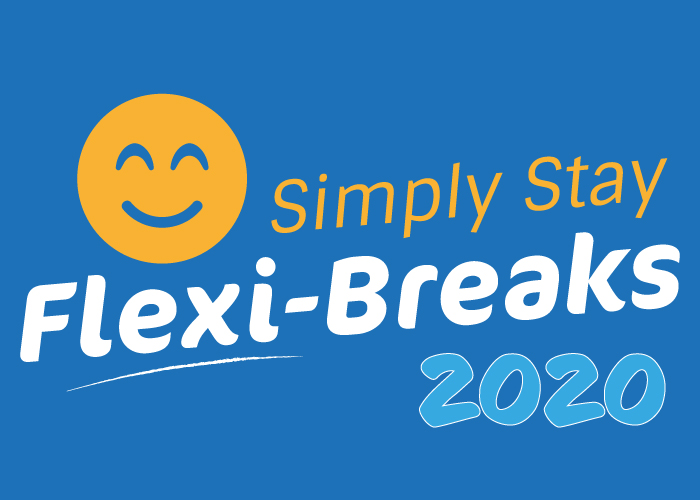 Offer image for 2020 Flexi-Breaks