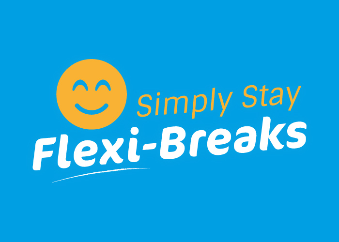 Offer image for Flexi-Breaks Back for 2021
