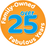 25 Years - Family-Owned Fabulous Holidays