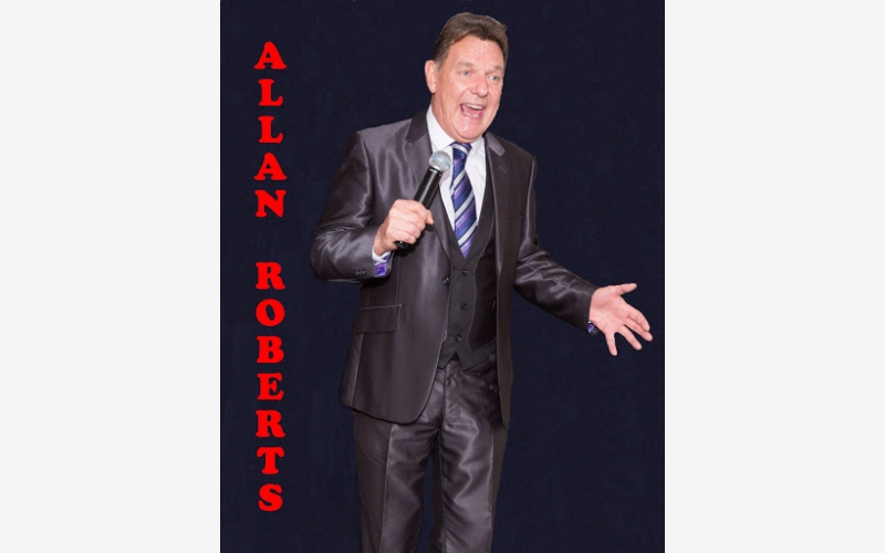 Image for Allan Roberts