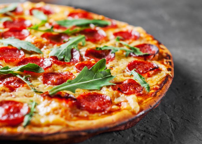 Image for Takeaway Pizzas