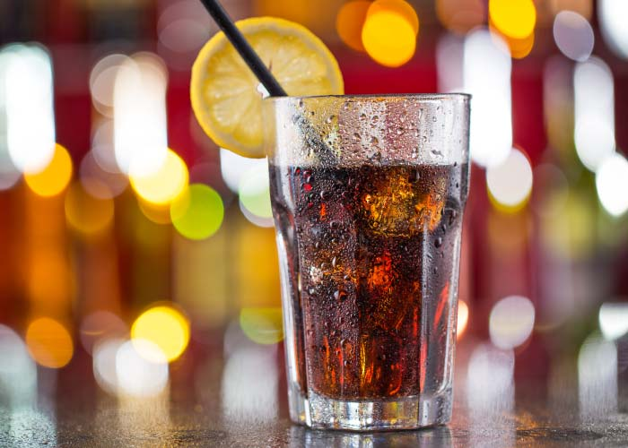 Image for Soft Drinks
