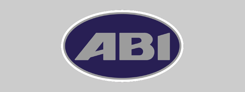 Logo for ABI (UK) Ltd