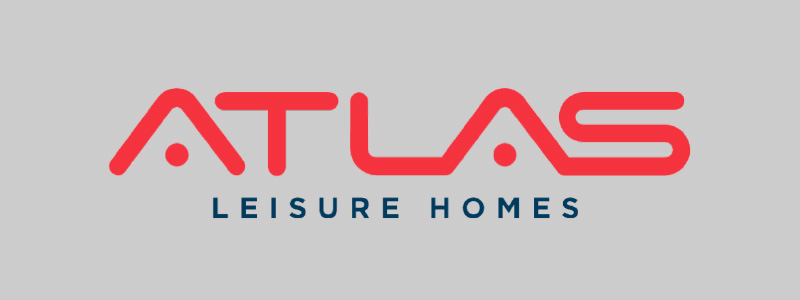 Logo for Atlas Leisure Homes